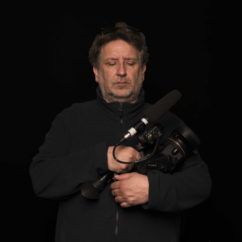 Stefano Alpini