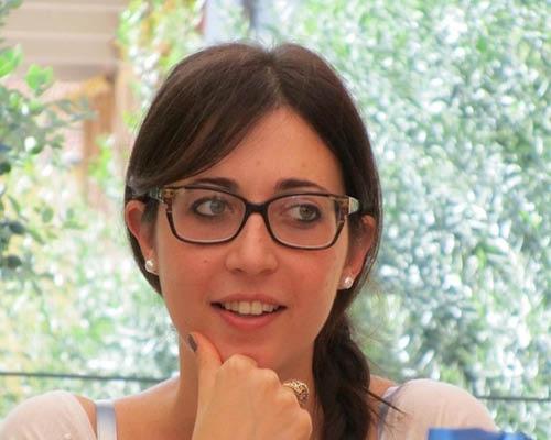 Giulia Stefanini