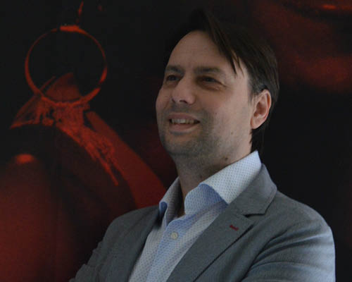 Maurizio Marco Tozzi