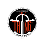 logo - As The Thing