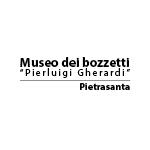 logo - Museo dei Bozzetti, Pietrasanta