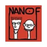 logo - Nanof srl, Pisa e Roma