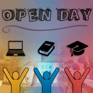 Open Day 2019