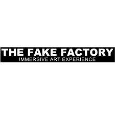 logo - Fake Factory