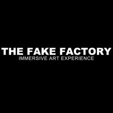 logo - Fake Factory