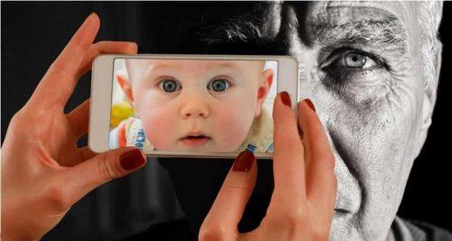 Generazioni a confronto