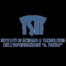 logo - ISTI CNR Pisa