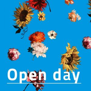 Vieni all'Open Day!