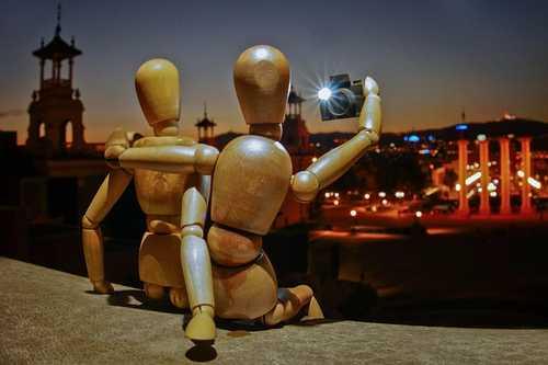 post 2019 Matteoni selfie coppia
