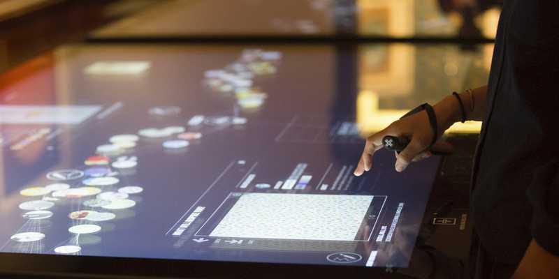 I musei nell'era digitale
