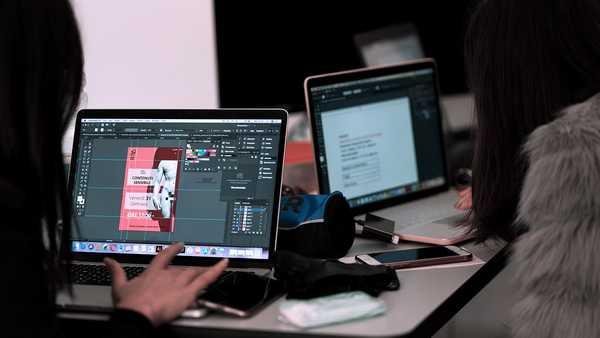 progettare grafica multimediale
