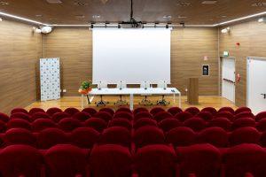Officine Garibaldi - auditorium - foto 1